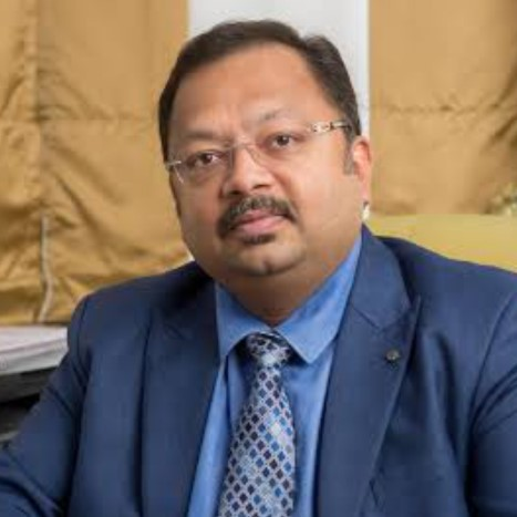 DR. NIMESH P. MEHTA