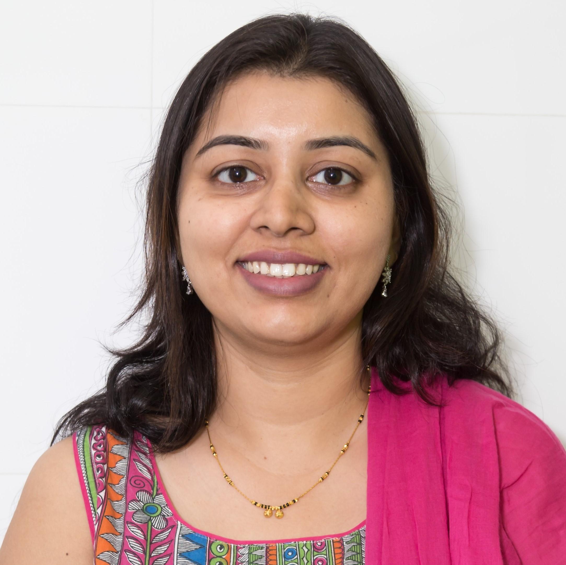 Dr. Deepti Pithwa