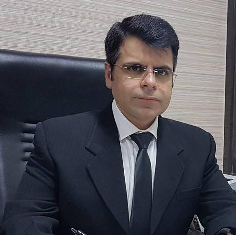 Dr. Kumar Chhugani