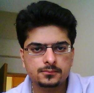 Dr. Rushabh Shah