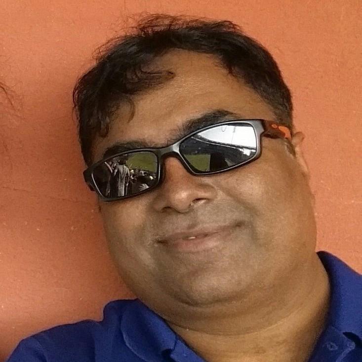 Dr. Sunil N. Vasani